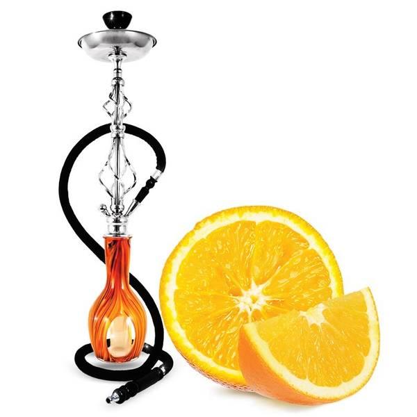 Bilde av Inawera (INW) - Shisha Orange, Aroma