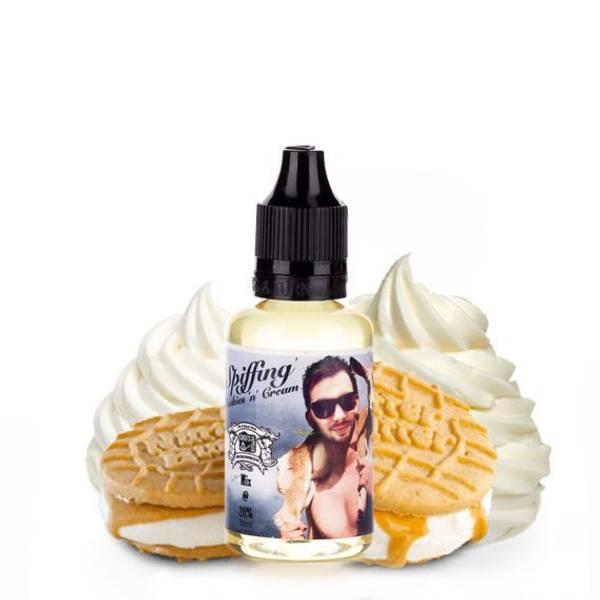 Bilde av Chefs Flavours - Cookies & Cream, Konsentrat 30