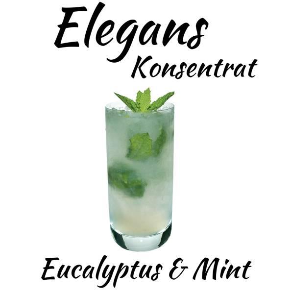 Bilde av Elegans - Eucalyptus & Mint, Konsentrat 30 ml