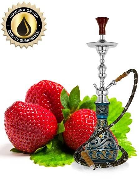 Bilde av Inawera (INW) - Strawberry Shisha, Aroma