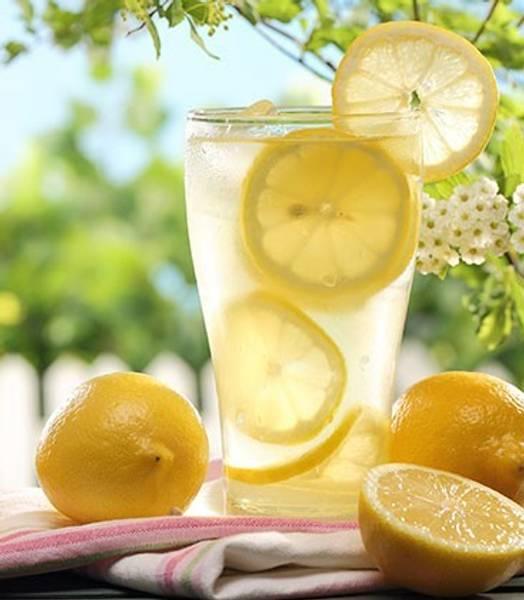 Bilde av Chefs Flavours - Grandmas Lemonade, Konsentrat 30