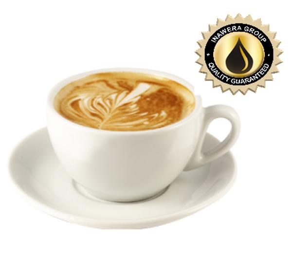 Bilde av Inawera (INW) - Cappuccino Flavor, Aroma