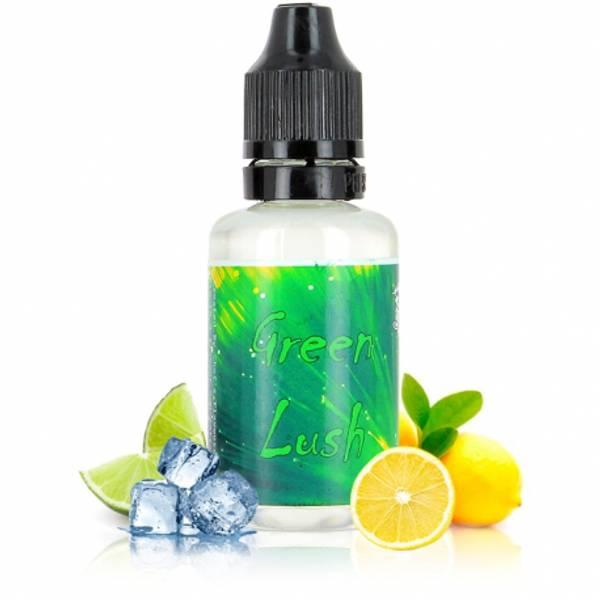 Bilde av Chefs Flavours - Green Lush, Konsentrat 30 ml