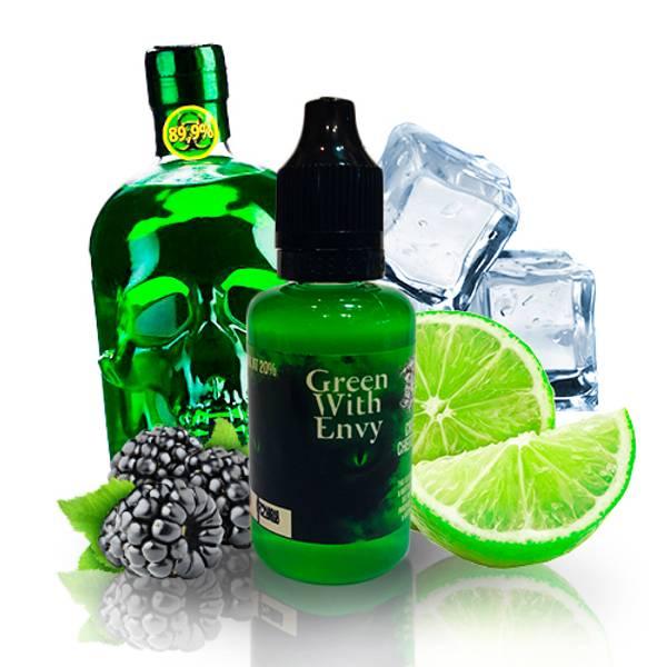 Bilde av Chefs Flavours - Green With Envy, Konsentrat 30