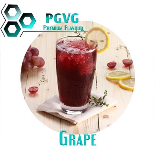 Bilde av PGVG Premium Flavour - Grape, Aroma