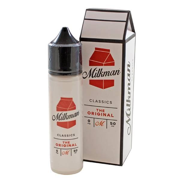 Bilde av The Milkman - Classics The Original, Ejuice