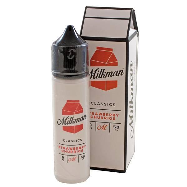 Bilde av The Milkman - Classics Strawberry Churrios,