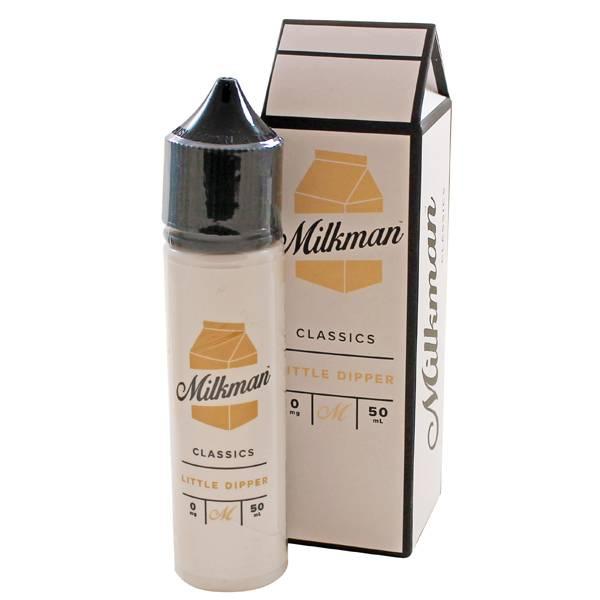 Bilde av The Milkman - Classics Little Dipper, Ejuice