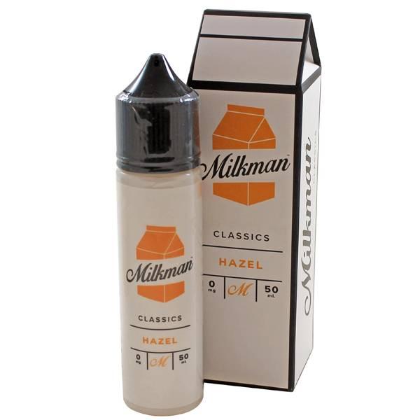 Bilde av The Milkman - Classic Hazel, Ejuice 50/60ml
