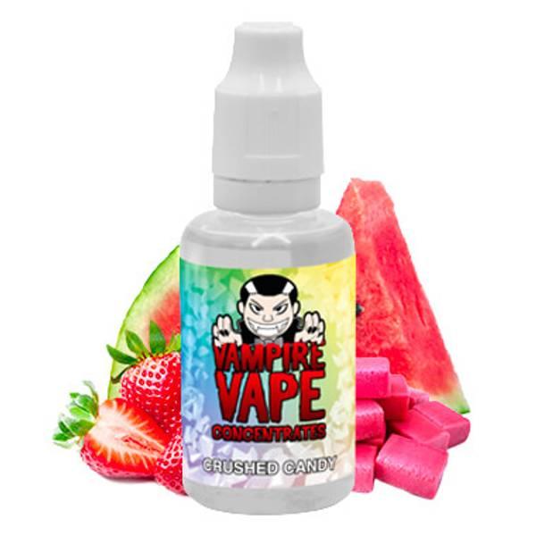 Bilde av Vampire Vapes - Crushed Candy, Konsentrat 30 ml