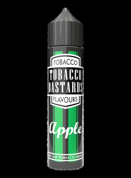 Bilde av Tobacco Bastards - Apple, Ejuice 50/60 ml
