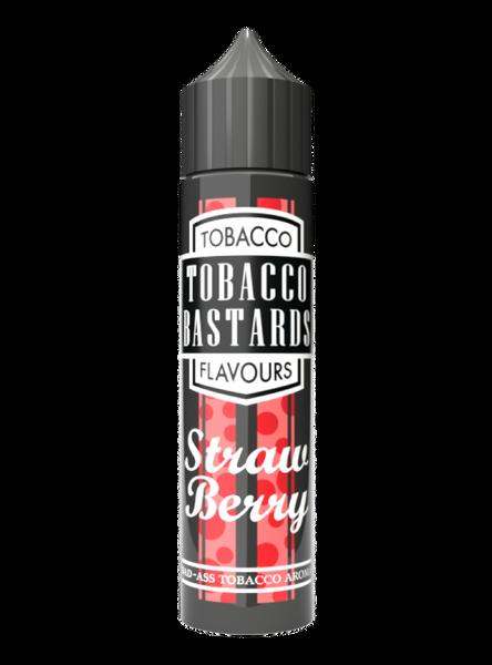 Bilde av Tobacco Bastards - Strawberry, Ejuice 50/60 ml