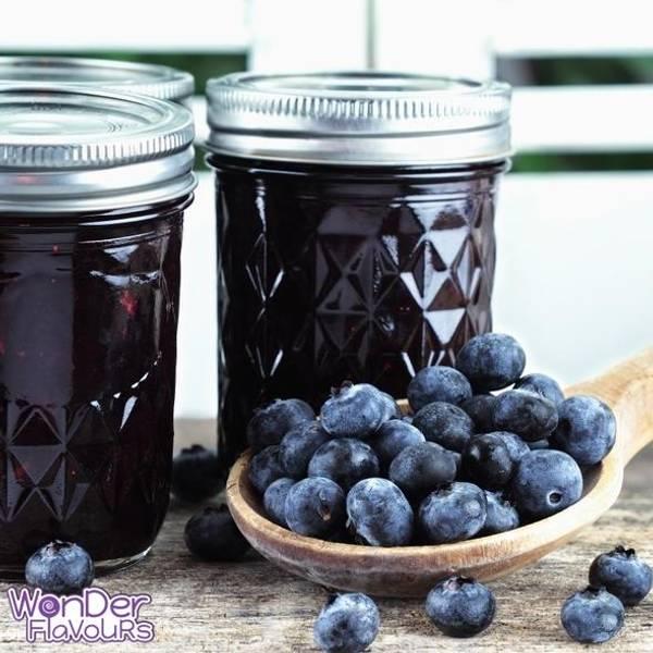 Bilde av Wonder Flavours (WF) -  Blueberry Jam SC, Aroma