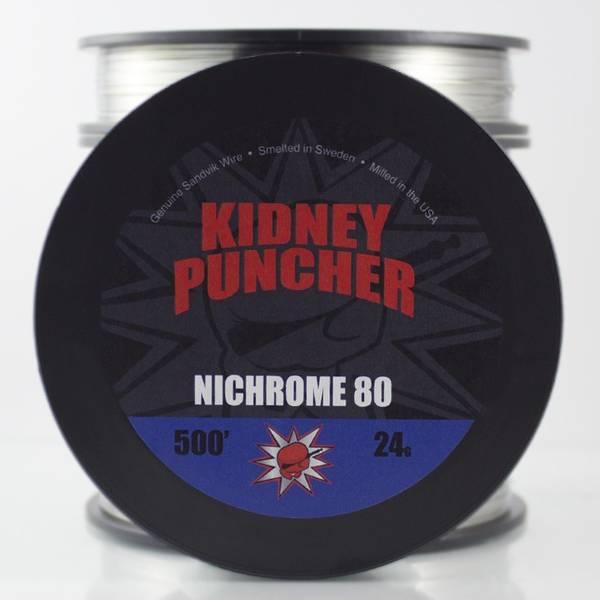 Bilde av Kidney Puncher - Nichrome 80, Wire 152 m