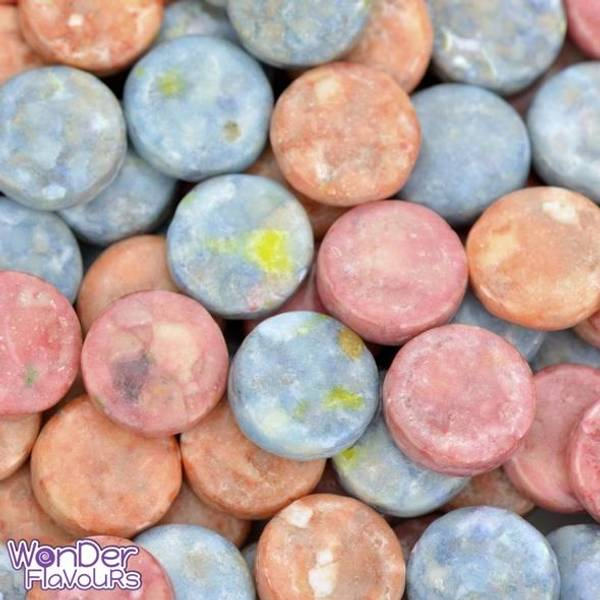 Bilde av Wonder Flavours (WF) -  Chews Candy SC, Aroma