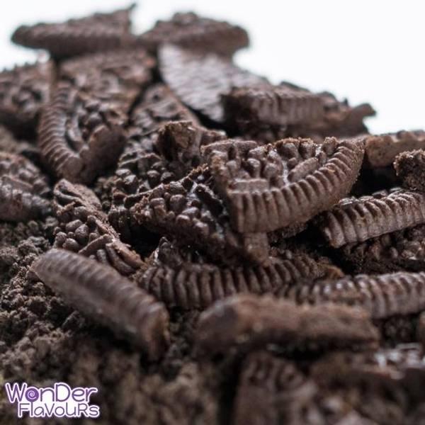 Bilde av Wonder Flavours (WF) -  Chocolate Cookie Crust