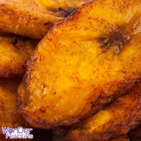 Bilde av Wonder Flavours (WF) -  Deep Fried Plantain SC,
