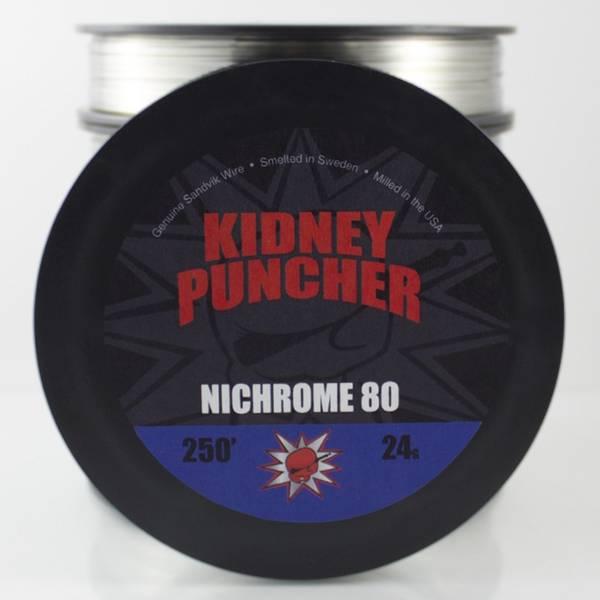 Bilde av Kidney Puncher - Nichrome 80, Wire 76 m