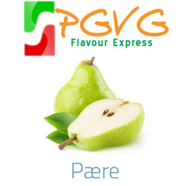 Bilde av PGVG Flavour Express - Pære, Aroma