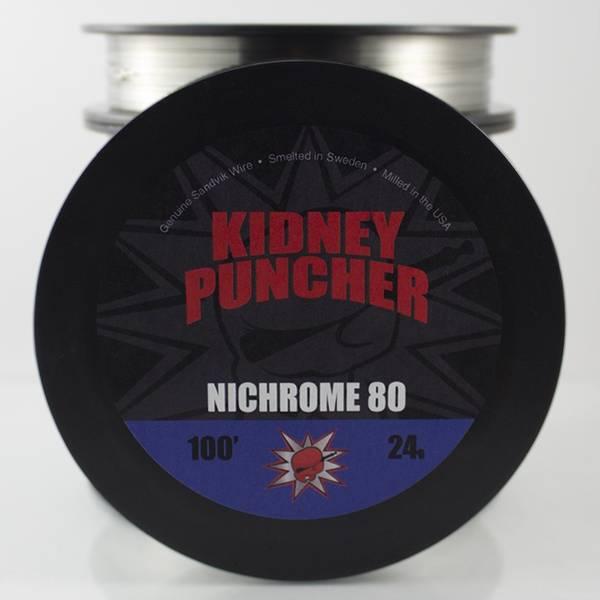 Bilde av Kidney Puncher - Nichrome 80, Wire 30m