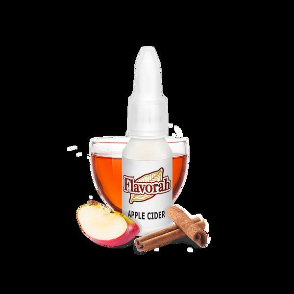 Bilde av Flavorah (FLV) - Apple Cider, Aroma