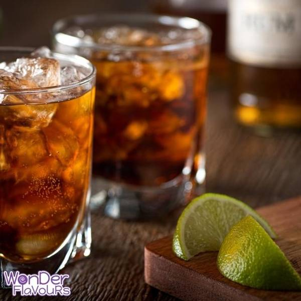 Bilde av Wonder Flavours (WF) - Rum & Cola SC, Aroma