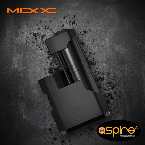 Bilde av Aspire Mixx 60W Box Mod, Elektronisk Mod
