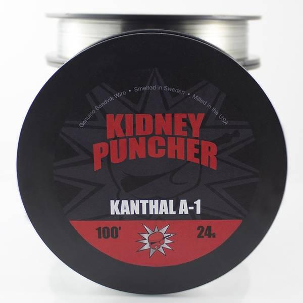 Bilde av Kidney Puncher - Kanthal A1, Wire 30 m