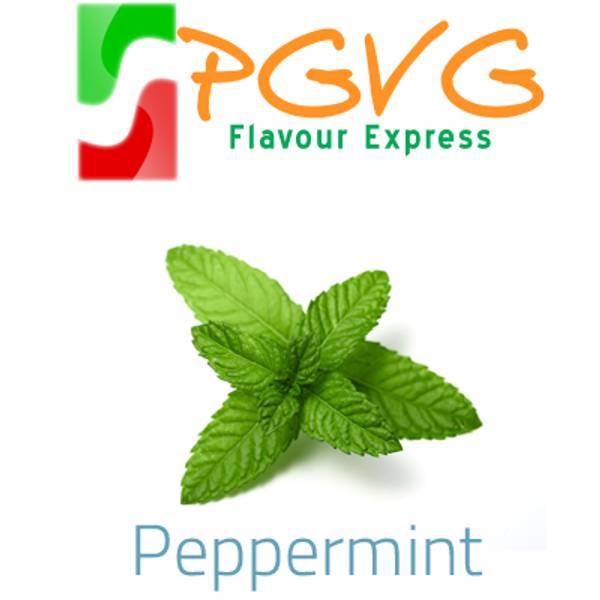 Bilde av PGVG Flavour Express - Peppermint, Aroma
