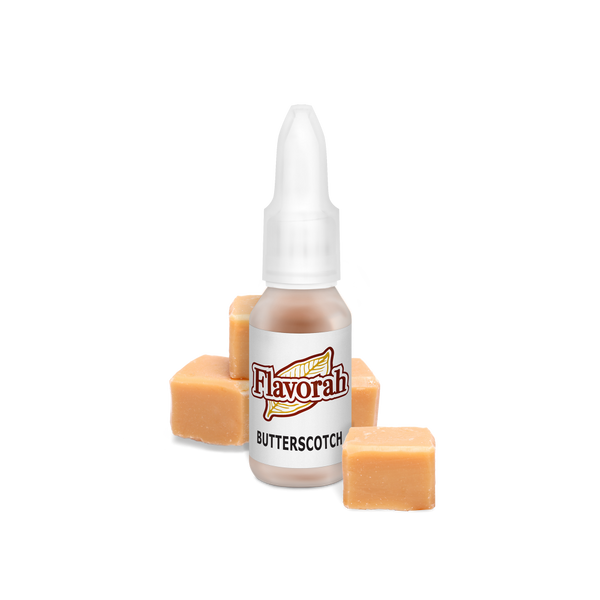 Bilde av Flavorah (FLV) - Butterscotch, Aroma