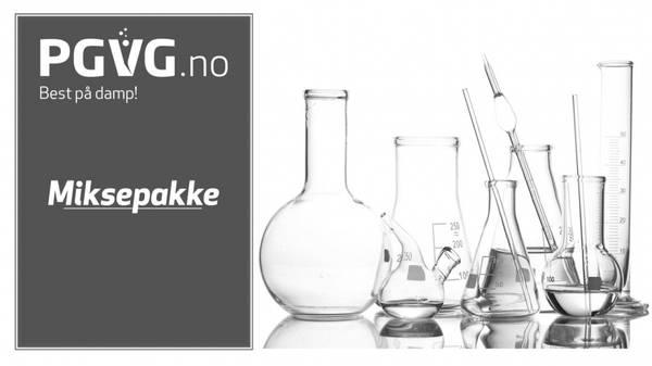 Bilde av PGVG Miksepakke for hjemmemiksere