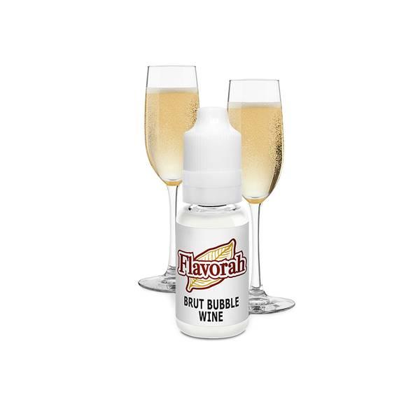 Bilde av  Flavorah (FLV) - Brut Bubble Wine, Aroma