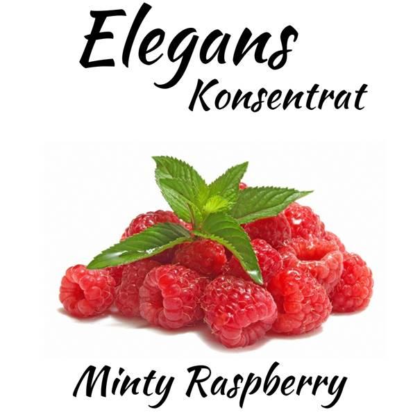 Bilde av Elegans - Minty Raspberry, Konsentrat 30 ml