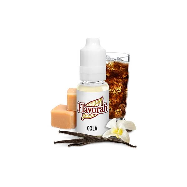 Bilde av  Flavorah (FLV) - Cola, Aroma