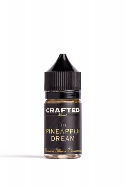 Bilde av Crafted Liquid - The Pineapple Dream, Konsentrat