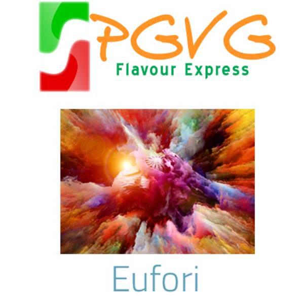 Bilde av PGVG Flavour Express - Eufori, Aroma