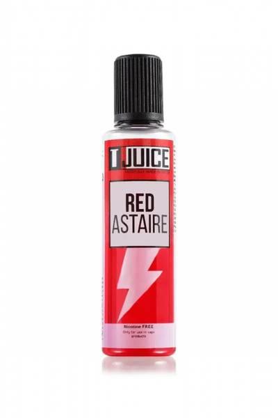 Bilde av T-Juice - Red Astaire, Ejuice 50/60 ml