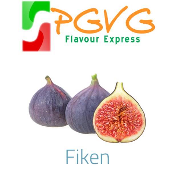 Bilde av PGVG Flavour Express - Fiken, Aroma