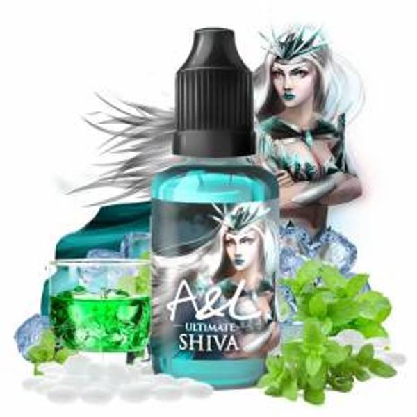 Bilde av Arômes et Liquides - Shiva, Konsentrat 30ml