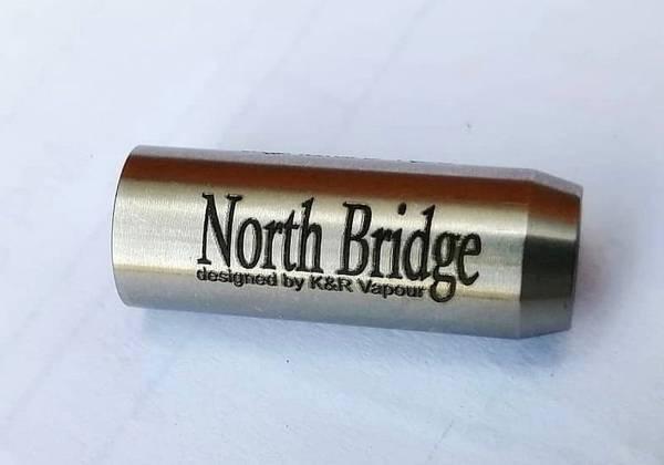 Bilde av North Bridge (Nord Coil Bridge for Billet Box)