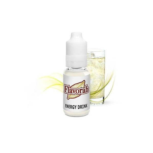 Bilde av Flavorah (FLV) - Energy Drink, Aroma