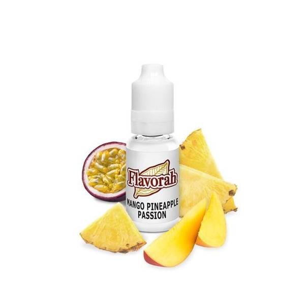 Bilde av Flavorah (FLV) - Mango Pineapple Passion, Aroma