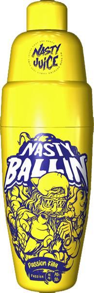 Bilde av Nasty Juice Passion Killa (Ballin), Ejuice 50/60