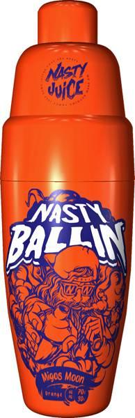 Bilde av Nasty Juice Migos Moon (Ballin), Ejuice 50/60 ml