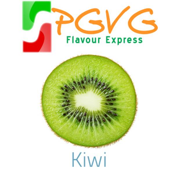Bilde av PGVG Flavour Express - Kiwi, Aroma