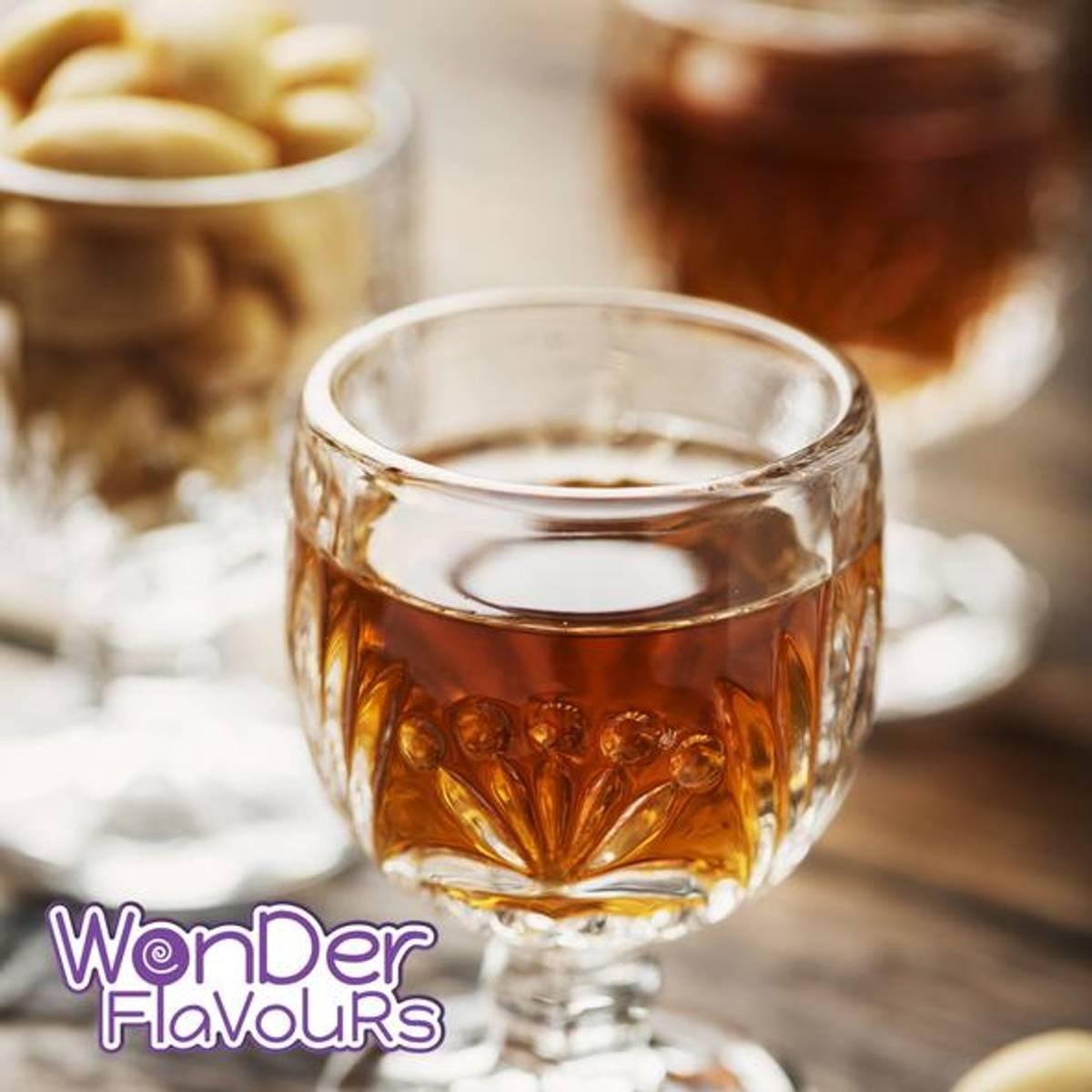 Wonder Flavours (WF) - Tangerine SC, Aroma PGVG.no