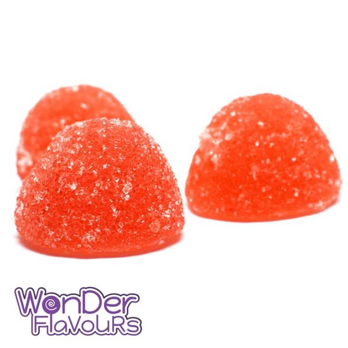Wonder Flavours (WF) - Apple Gummy Candy SC, Aroma - PGVG.no