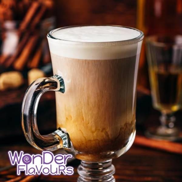 Bilde av Wonder Flavours (WF) - Bourbon (Aged Cream)  SC,