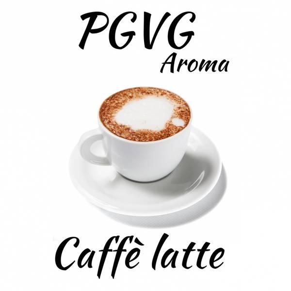 Bilde av PGVG - Caffè Latte , Aroma
