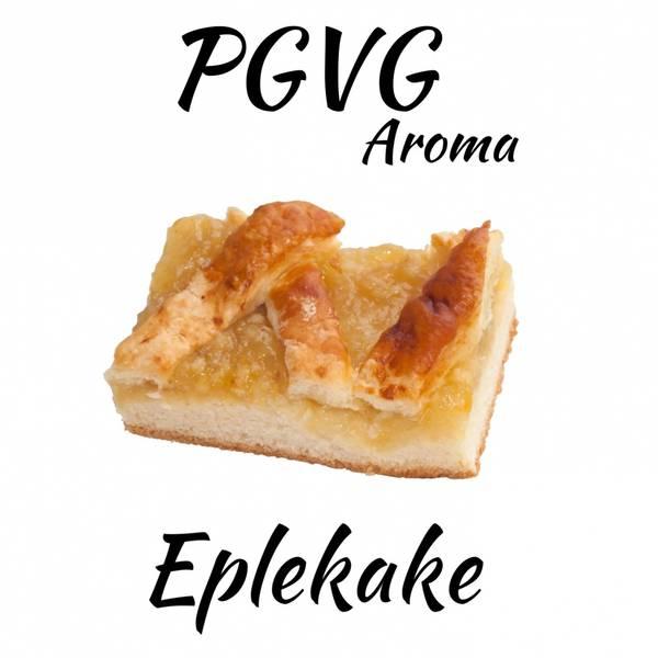 Bilde av PGVG - Eplekake , Aroma